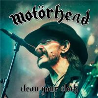 Motorhead - Clean Your Clock (Live) - RSD 2017